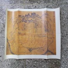 한성전도 (漢城全圖)