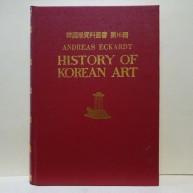History of Korean Art