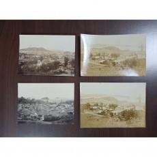 인천 제물포 관련 사진 4매